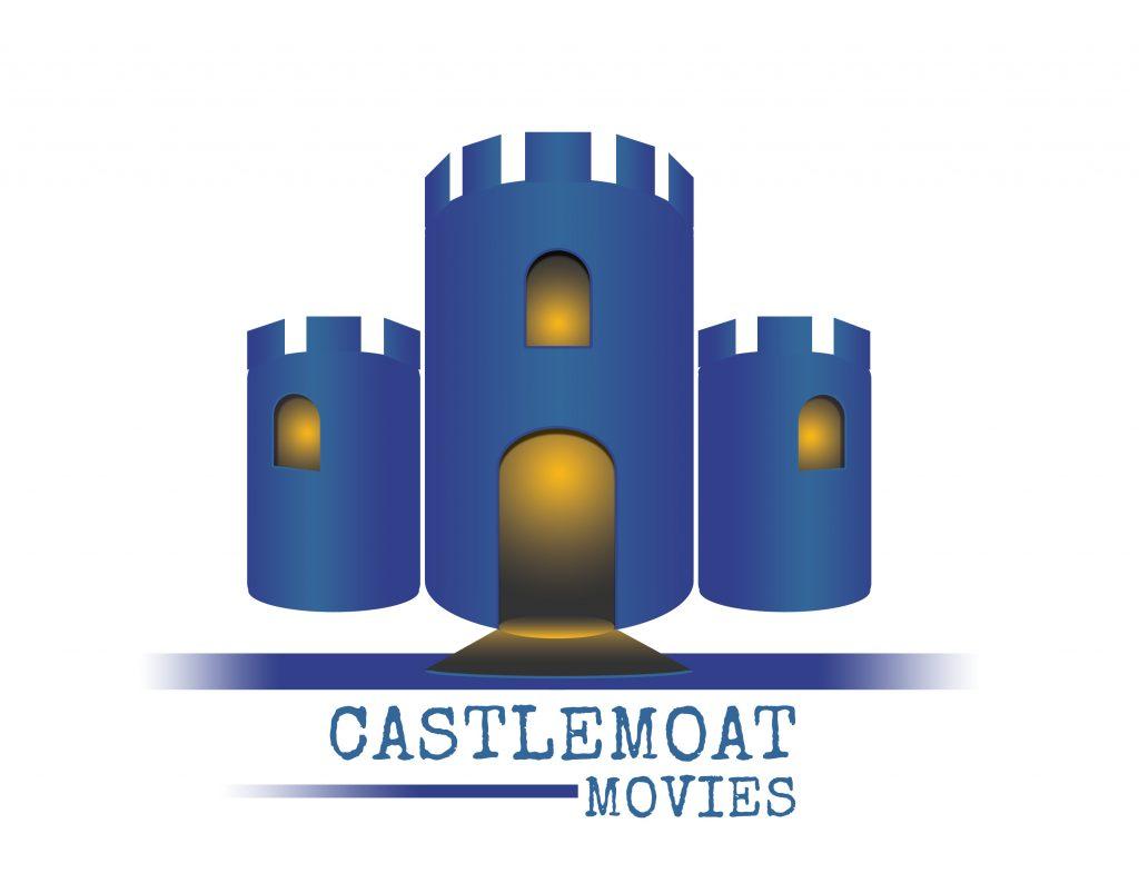 CastleMoat Movies logo