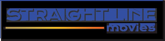 Straight Line Movies logo